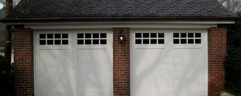 Custom carriage doors cunningham door window for 11 x 7 garage door