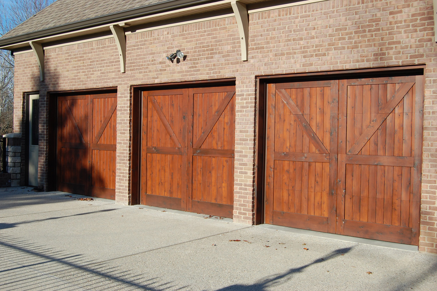 Doors To Garage: Garage Doors By Cunningham Door & Window