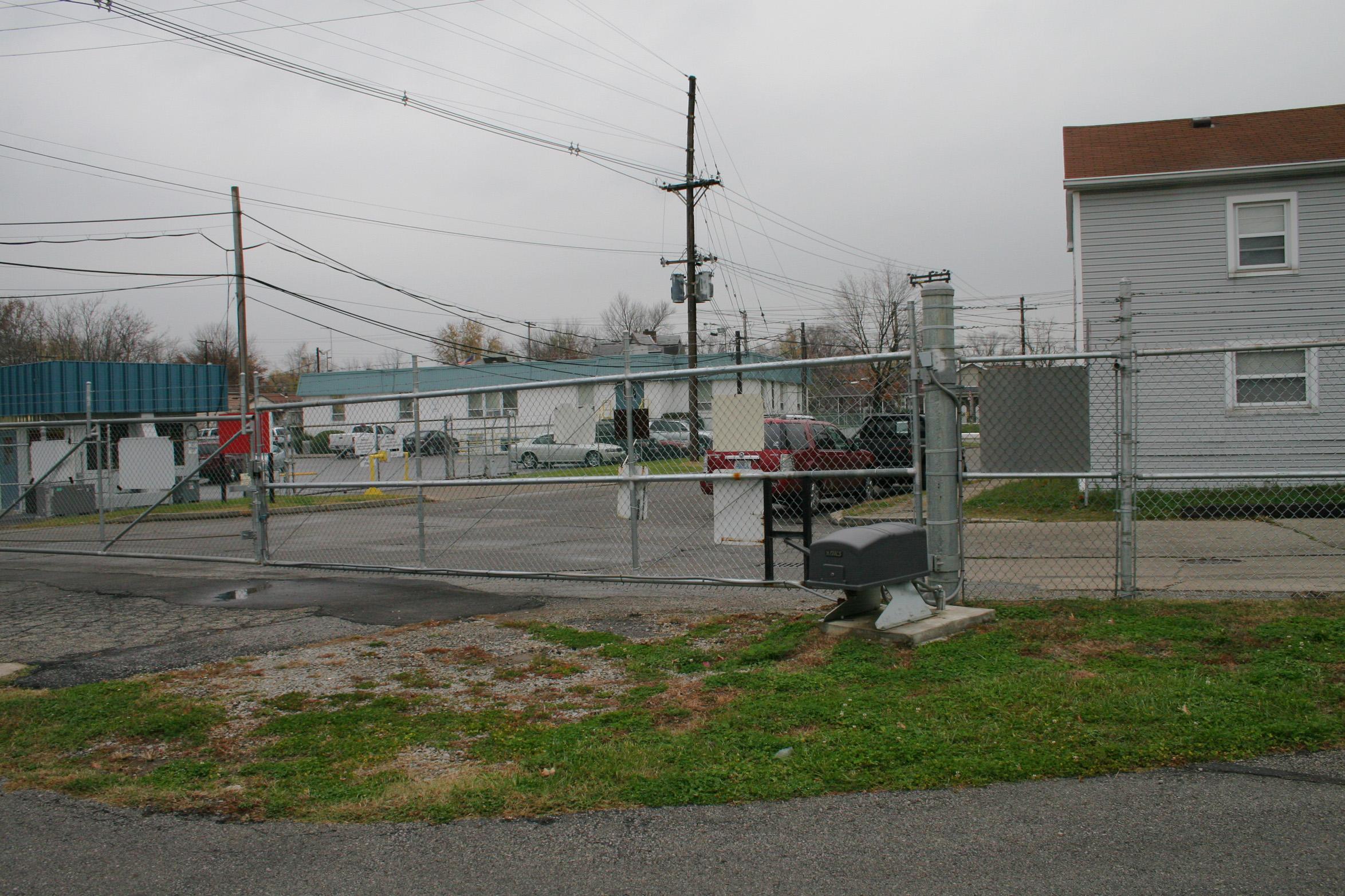 Gates And Operators Cunningham Door Amp Window