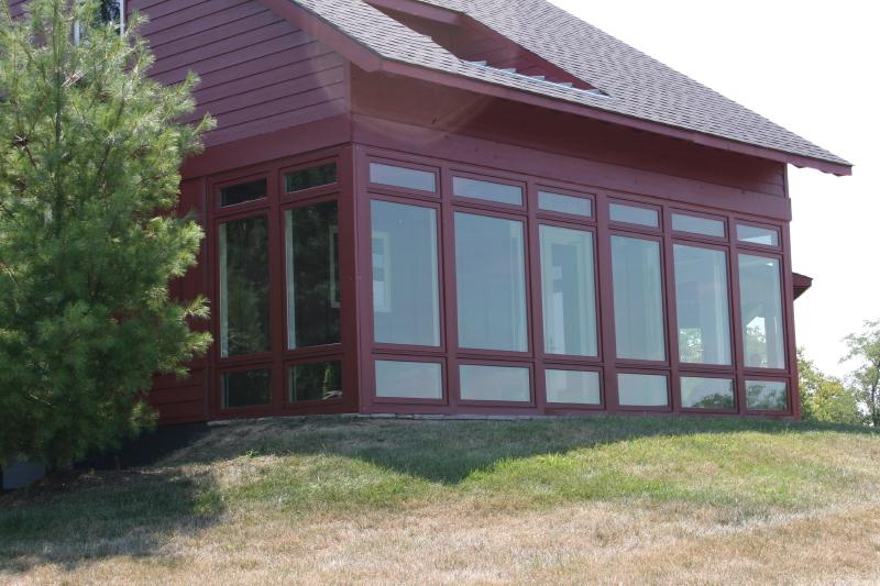 Kolbe Aluminum Clad Wood Wood Vinyl Cunningham Door Amp Window
