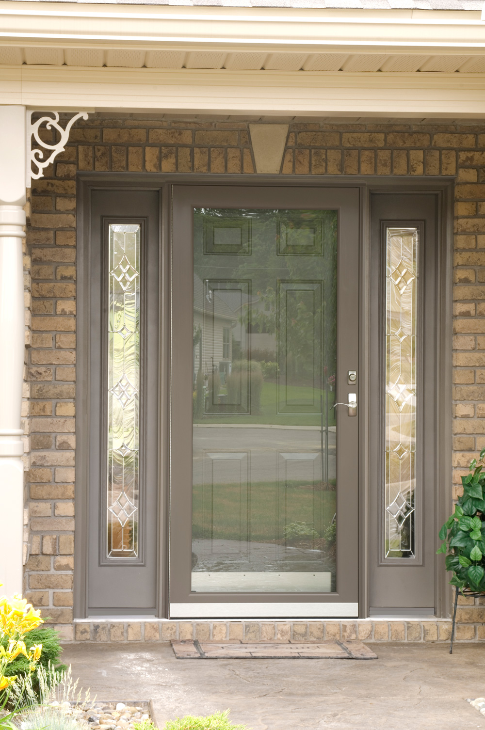 Provia Storm Doors Cunningham Door Amp Window