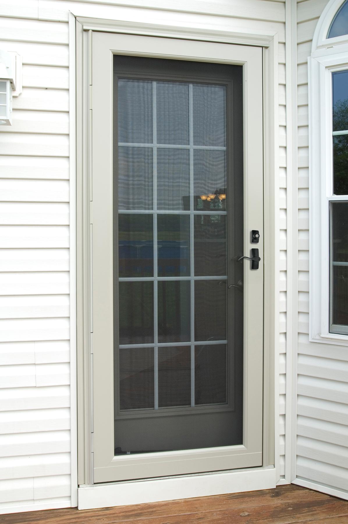 Provia Storm Doors Cunningham Door Amp Window