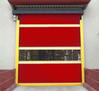 Click here to see the full line of products on the Albany Door Systems website. & Albany Commercial Doors - Cunningham Door \u0026 Window