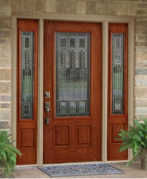 Entry Doors by Provia - Cunningham Door & Window