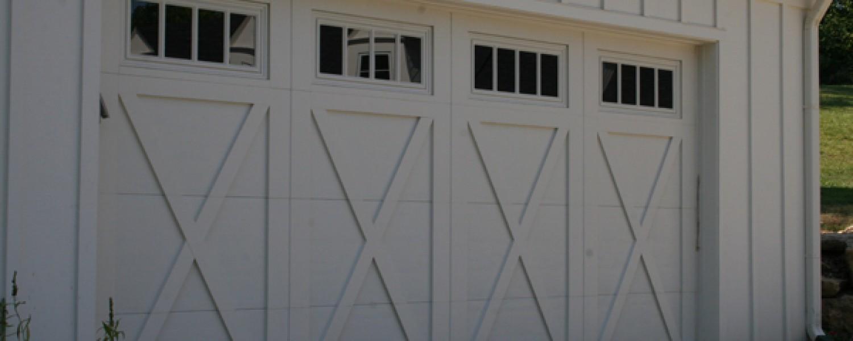 Garage Doors By Cunningham Door Amp Window