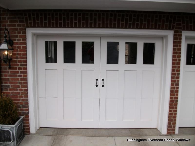 Clopay Cunningham Door Amp Window