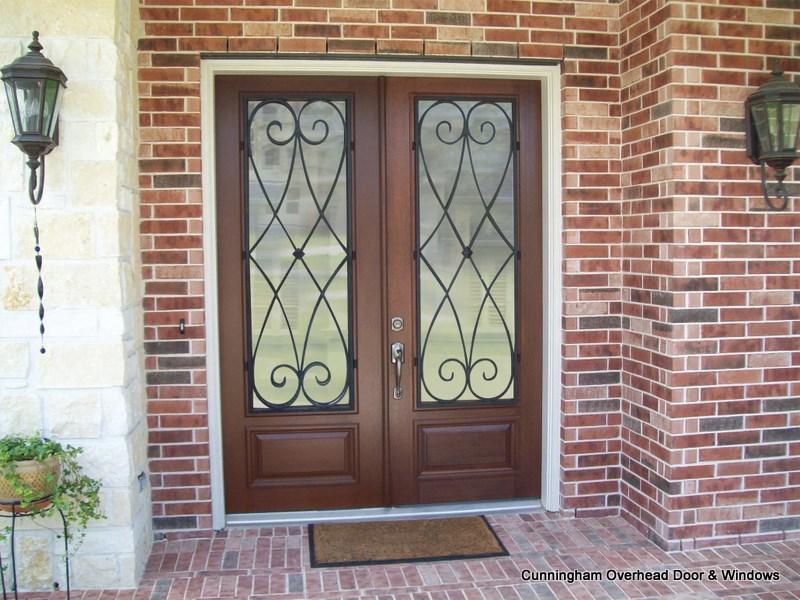 Charleston French Doors